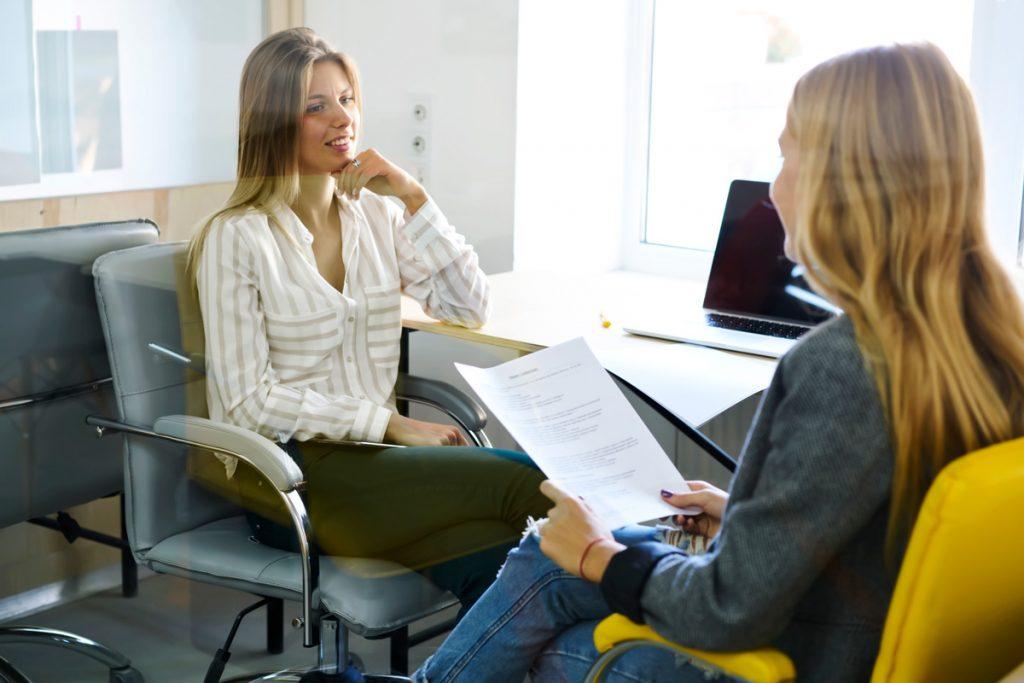 Curs consilier vocational